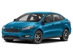 2018 Ford Focus SE Sedan 1FADP3FE3JL313602