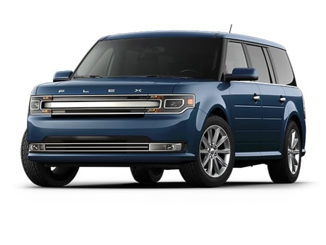 2018 Ford Flex Limited SUV