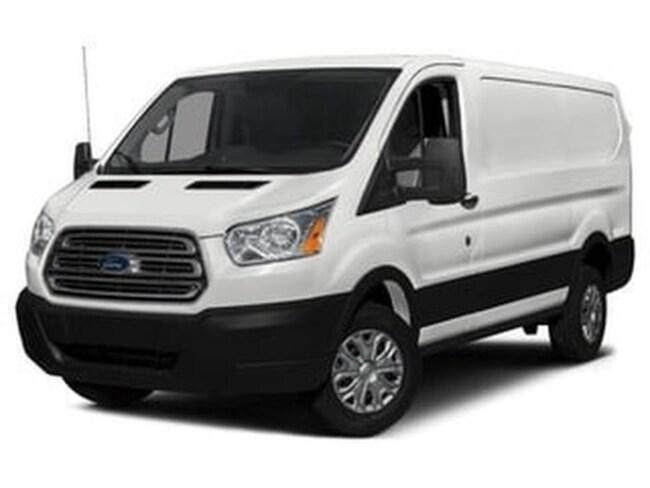 2017 Ford Transit Van Van Minivan/Van