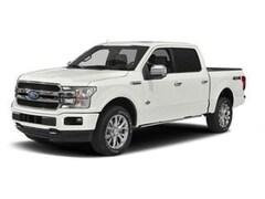 2018 Ford F-150 XLT Pickup Truck 1FTEW1EG9JFC46396