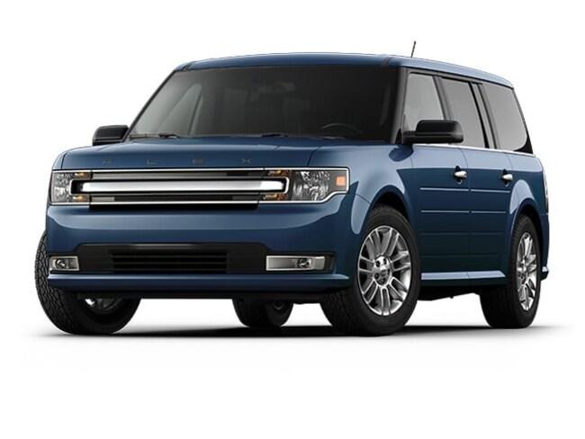 2018 Ford Flex SEL Crossover