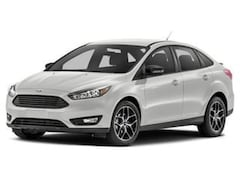 2018 Ford Focus SE Sedan 1FADP3FE3JL293593