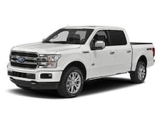 2018 Ford F-150 XL 1FTEW1EB0JKC27876