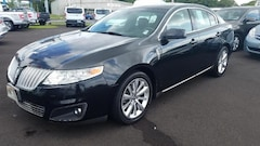 Used 2009 Lincoln MKS Base Sedan