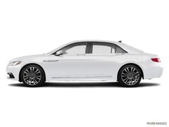 Used 2018 Lincoln Continental Reserve Sedan