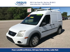 2011 Ford Transit Connect Cargo Van XLT 4dr Mini w/o Side and Rear Glass Cargo Van