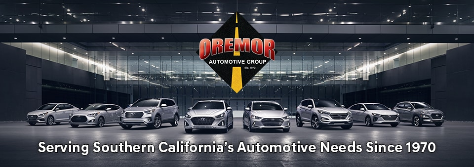 New And Used Cars In Ontario Ca Oremor Automotive Serving