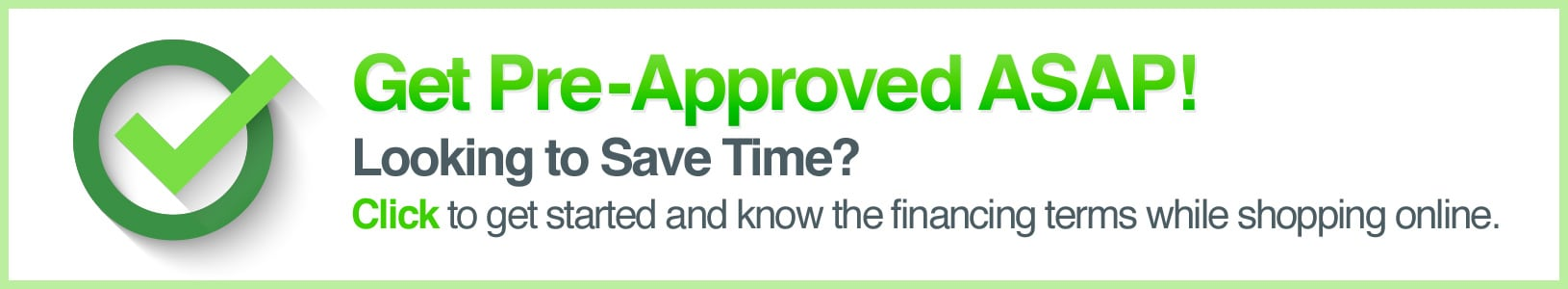 Get Pre-Approved at Toyota of Glendale serving Los Angeles