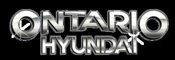 Ontario Hyundai