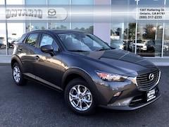 New 2018 Mazda Mazda CX-3 Sport SUV in Ontario CA