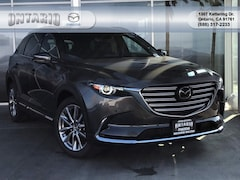 New 2018 Mazda Mazda CX-9 Grand Touring SUV in Ontario CA