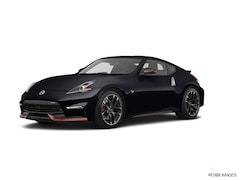 New 2019 Nissan 370Z Coupe JN1AZ4EH2KM422706 in Ontario CA
