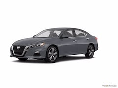 New 2021 Nissan Altima 2.0 SR Sedan 1N4AL4CV8MN371013 in Ontario CA