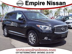 2015 INFINITI QX60 3.5 with Premium Package SUV