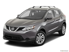 New 2019 Nissan Rogue Sport S SUV JN1BJ1CP2KW215676 in Ontario CA