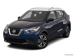 New 2018 Nissan Kicks S SUV 3N1CP5CU0JL543182 in Ontario CA