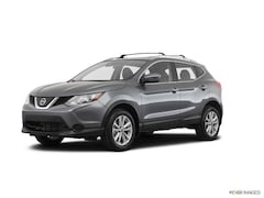 New 2019 Nissan Rogue Sport S SUV JN1BJ1CR3KW313407 in Ontario CA