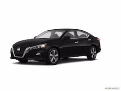 New 2021 Nissan Altima 2.5 Platinum Sedan 1N4BL4FW1MN352859 in Ontario CA