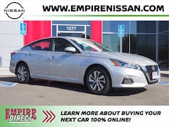 New 2020 Nissan Altima 2.5 S Sedan 1N4BL4BV2LC255905 in Ontario CA