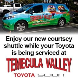 Attractive For Quality Auto Service And Repair In Temecula, Make Temecula Valley Toyota,  Serving Murrieta, Corona And Moreno Valley, Your First And Only Stop