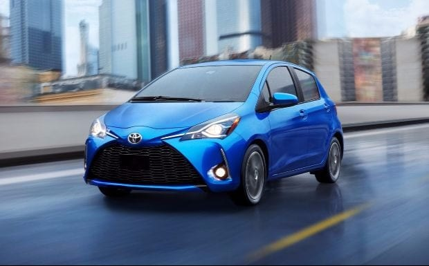 ... Riverside County, Lake Elsinore, Hemet, San Diego County, And Corona  With The 2018 Toyota Yaris Now Available At Temecula Valley Toyota In  Temecula, CA.