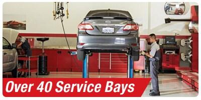 Tustin Toyota Service >> Why Service With Us Tustin Toyota Orange County