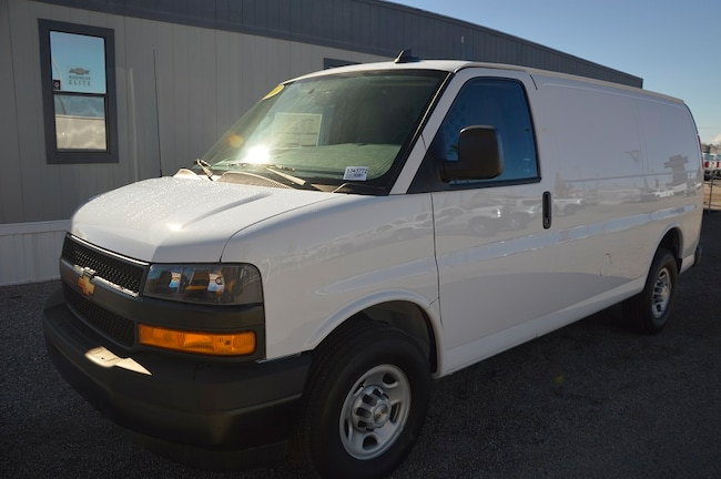 2b43950d2e New 2018 Chevrolet Express 2500 For Sale at O Rielly Chevrolet ...