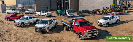 Orielly Chevrolet Tucson >> Orielly Commercial Fleet Is Southern Arizona S Largest New