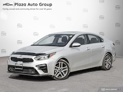 2020 Kia Forte EX+ DEMO | 2020 CLEAR OUT! Sedan
