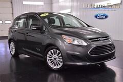 Used Vehicles for sale 2017 Ford C-Max Energi SE Hatchback in Medina, NY