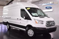 2019 Ford Transit-250 Cargo Van Commercial-truck