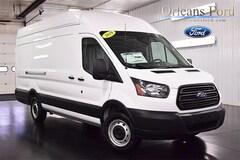 2019 Ford Transit-350 Cargo Van Commercial-truck
