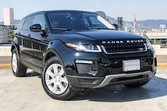 2017 Land Rover Range Rover Evoque SE Premium Sport Utility