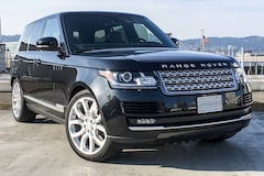 2014 Land Rover Range Rover 3.0 Supercharged HSE SUV
