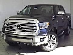 2020 Toyota Tundra 1794 Edition CrewMax 5.5 Bed 5.7L (Natl)