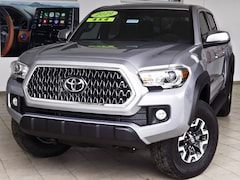 2019 Toyota Tacoma TRD Offroad Truck 4D Double Cab