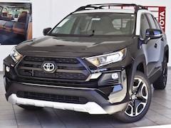2019 Toyota RAV4 Adventure AWD (Natl)