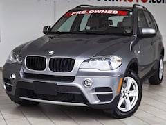 2013 BMW X5 Xdrive35i SUV