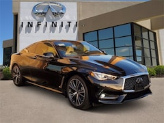 2021 INFINITI Q60 3.0t LUXE Coupe