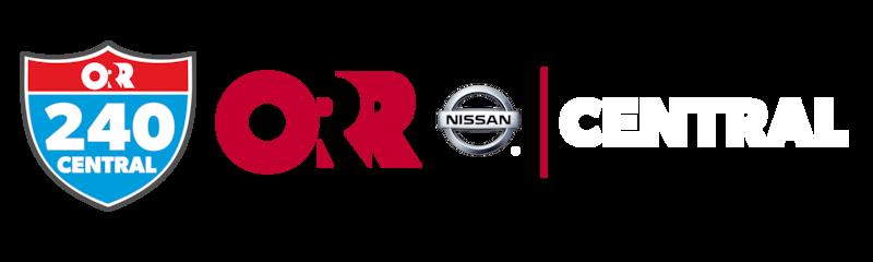 Orr Nissan Central