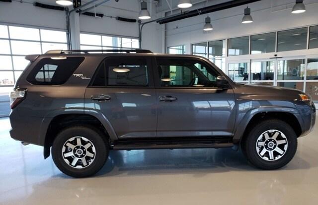New 2019 Toyota 4Runner For Sale | Searcy AR | JTEBU5JR9K5652513
