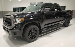 2019 Toyota Tundra SR 4.6L V8 Special Edition Truck Double Cab