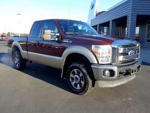 2011 Ford F-250SD XLT Truck 1FT7X2B65BEA67898