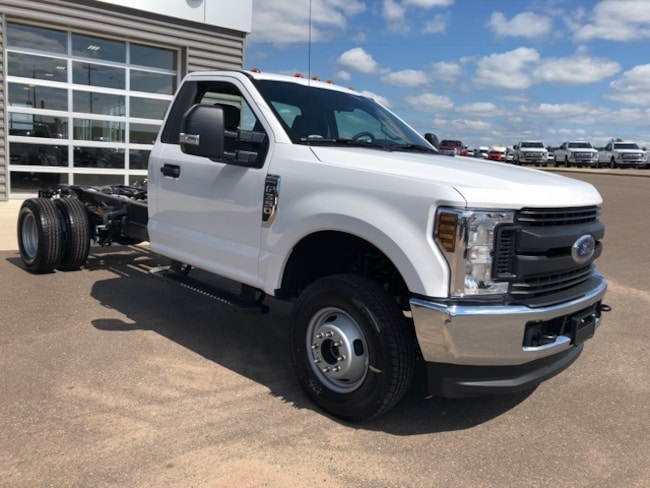 new 2019 ford f 350 chassis for sale osseo wi vin 1fdrf3h69kec47275