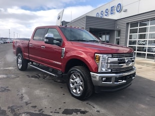 2019 Ford F-350 Truck Crew Cab 1FT8W3BT7KEE04297