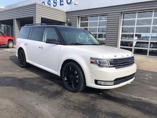 2019 Ford Flex Limited w/EcoBoost SUV 2FMHK6DT4KBA16686