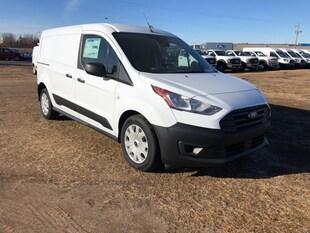 2019 Ford Transit Connect XL Van Cargo Van NM0LS7E22K1395996