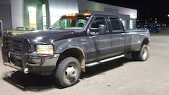 2002 Ford F-350SD Lariat Truck