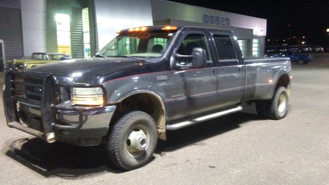Used 2002 Ford F-350SD Truck in Osseo, WI