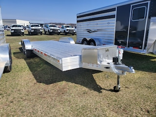 2021 Featherlite 3110 24' Car Trailer Commercial